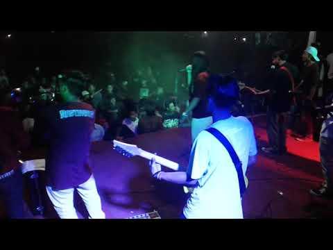 Laskarasta Reggae Ska - Lelah ( Cover Scimmiaska )