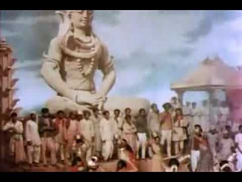 HOLI HAI -  Holi Aayi Re Kanhai  from Mother India 1957 - MEHBOOB...