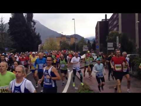 Garda Trentino Half Marathon, la carica dei 4.000 al via!