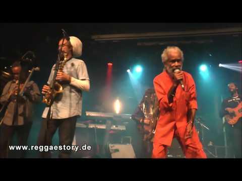 Max Romeo - 3/9 - ... - 18.05.2016 - YAAM Berlin