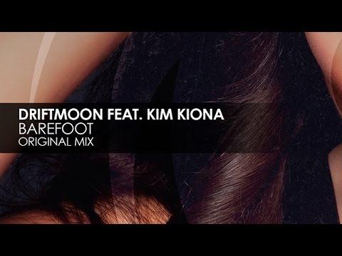Driftmoon featuring Kim Kiona - Barefoot