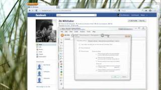 ZDNet: How to delete every Facebook wall post, wipe your Timeline