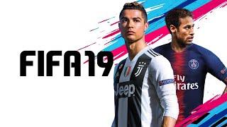 FIFA 19 Rivals online !