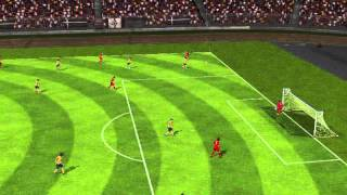 video smarturl.it/FIFA14_Ytube_WW WE ARE FIFA 14! The most popular sports franchise is back in your hands with all new ways to play on mobile. And this year, millions more fans are able...