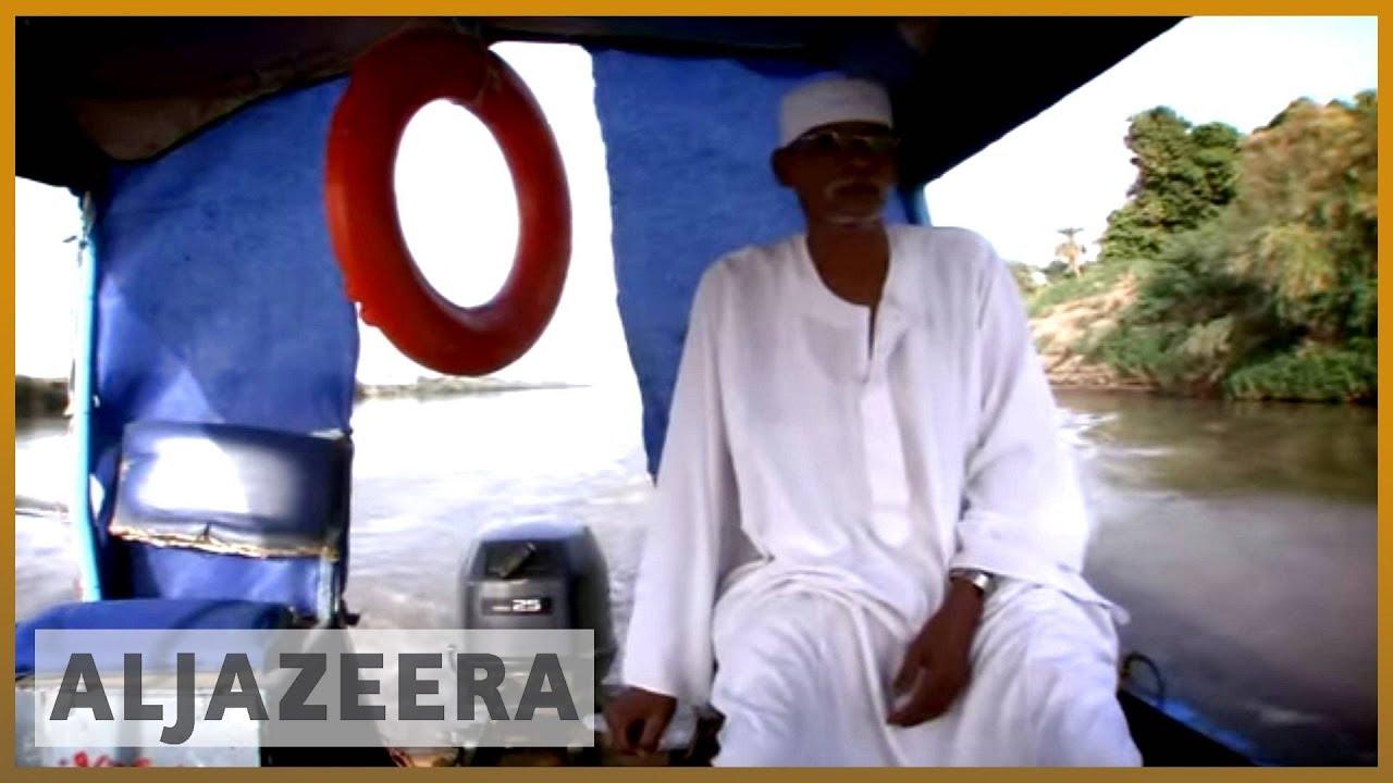 Al Jazeera English: Struggle Over The Nile - Masters no More