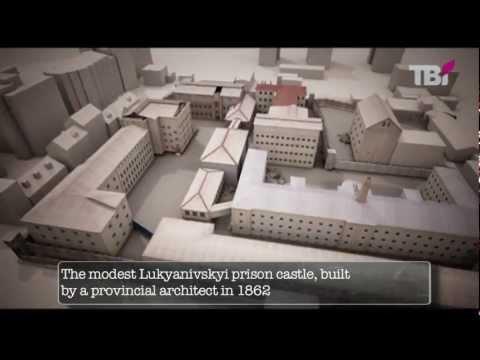LUKYANIVKA. PRISON №1 || Kostiantyn USOV