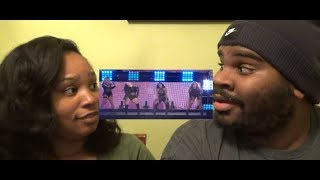 Download Lagu Fifth Harmony - Work From Home LIVE - iHeartSummer 2017 - REACTION Gratis STAFABAND