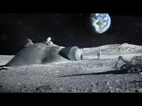 Porque NASA esta preocupada de que China vaya a la Luna ?