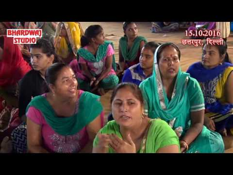 श्याम ऐसी किरपा बरसा दे || Mangeram Atri ॥  Latest Khatu Shyam Bhajan 2017