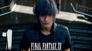 Final Fantasy XV. Прохождение. Часть 1 (Ноктис Люцис Кэлум)