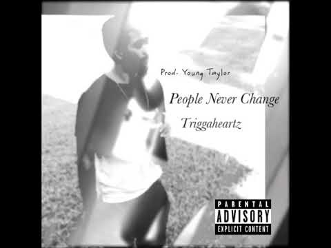 Fate - People Never Change