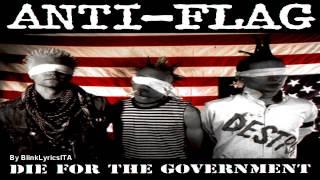 Watch AntiFlag Kill The Rich video