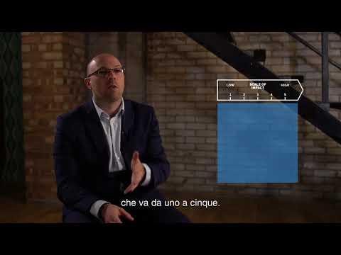Impact+ Exercise Video Guide - Italian subtitles