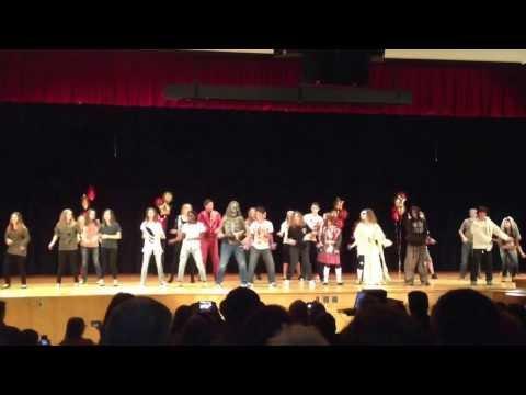 Thriller Starpoint Middle School