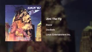 Watch Razor Jimi The Fly video