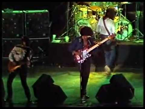 Thin Lizzy - Emerald (Live 1981) HQ