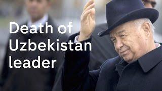 Death in Uzbekistan