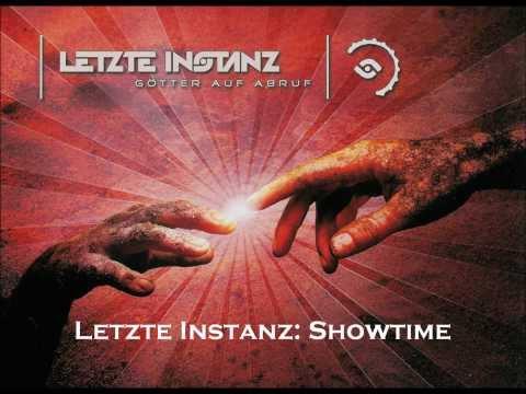 Letzte Instanz - Showtime
