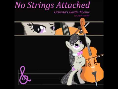 No Strings Attached (octavia Battle Theme) video