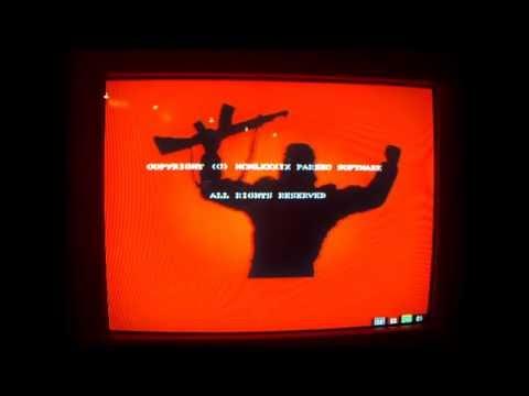 Happiga Amiga Emulation - RaspberryPi - #9 - Persian Gulf Inferno, Giana Sisters, Battle Squadron