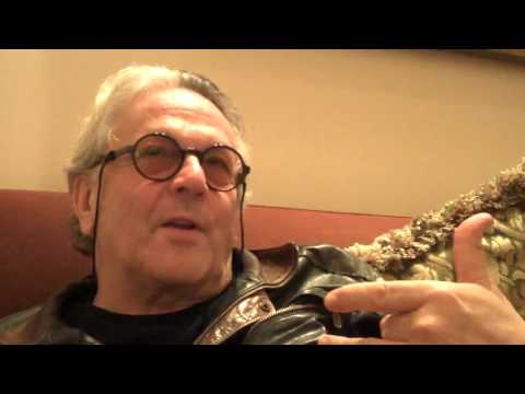 How George Miller Made 'Mad Max: Fury Road' (Pt 5 of 5)
