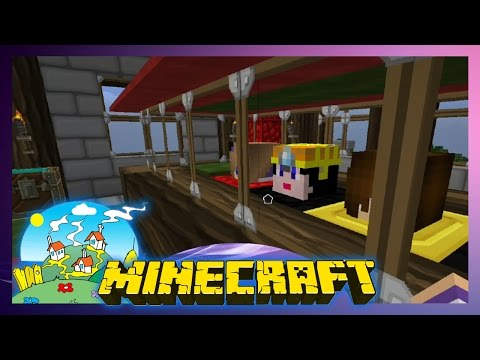 Minecraft [The Village] #24 - 9 Wochen Village ♥ Let's Play Minecraft [deutsch]