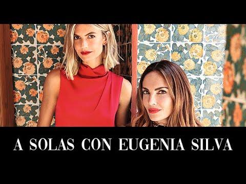 A solas con Eugenia Silva | Patricia Sañes para Coolhunter Diary