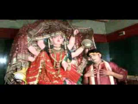 3durga Puja Bhojpuri Video Song  By Manish Bihar Sarif.3gp video