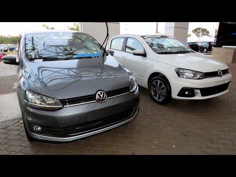 VW Gol x Fox 2017: comfortline 1.6 - consumo, preço e itens - www.car.blog.br