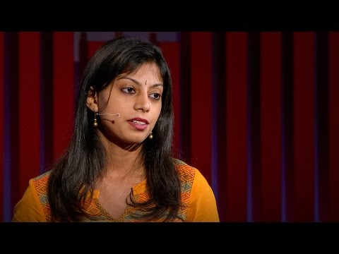 Meera Vijayann: Find your voice against gender violence