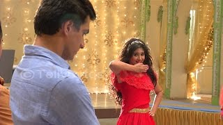 Naira and Kartik aka Shivangi and Mohsin's DANCE in Yeh Rishta kya Kehlata hai