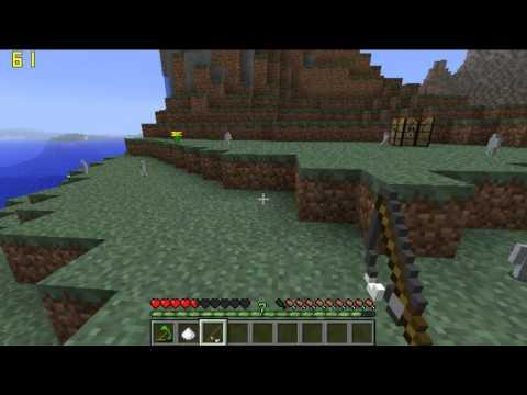 Minecraft - MOD soldados de arcilla