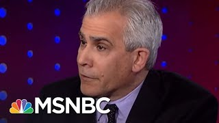 Robert Mueller Subpoena Expected By Authors Of 'Russian Roulette' | The Last Word | MSNBC