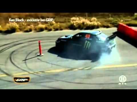 The Best Of Ken Block Drifting