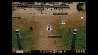 Metin2US PvP against reds
