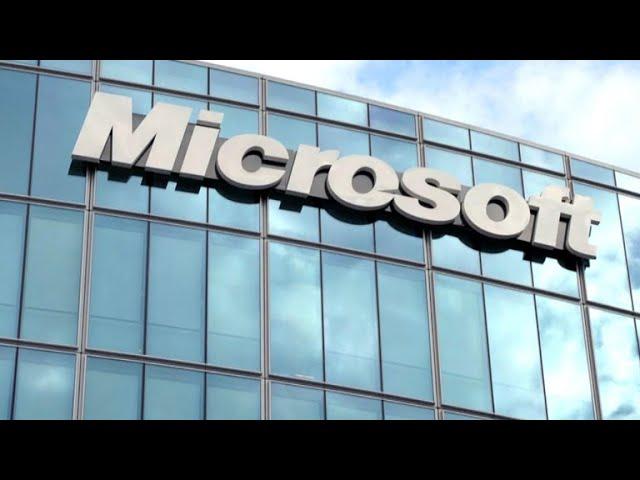 Supreme Court considers Microsoft privacy case