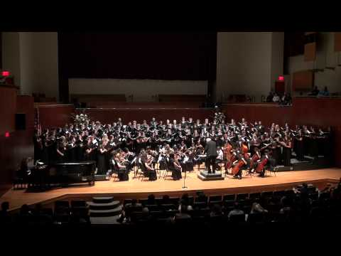 In Memoriam: Kyrie - Andrews University Academy Music Festival