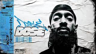 "Nipsey Hussle x Rick Ross Type Beat ""Double dose"""