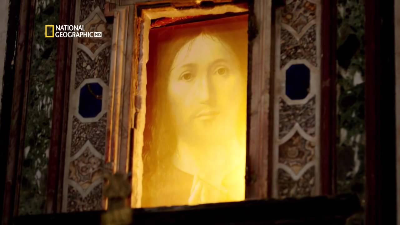 -NatGeo HD- La reliquia perdida de cristo | 2013 | 720p