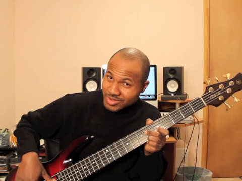 Understanding Tritones- Theory Behind Gospel-Bass Edition