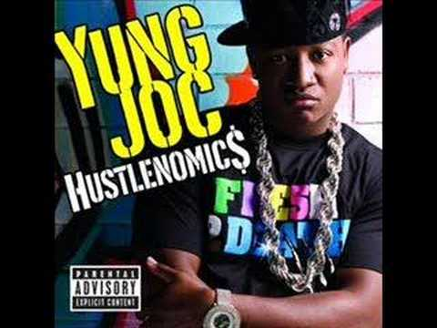 Yung Joc - Bottle Poppin