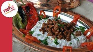 Ali Nazik Kebabı Nasıl Yapılır? | Nefis Yemek Tarifleri