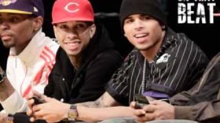 Watch Chris Brown Like A Virgin Again Ft Tyga video