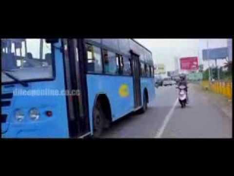 Njan Kanavil -  Aagathan Malayalam Movie video