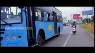 Aagathan - Njan Kanavil -  Aagathan Malayalam movie
