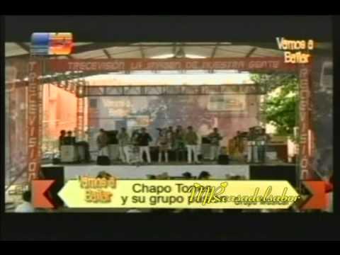 CHAPO TORRES Y  SU GRUPO PASION '' Faldas Cortas ''