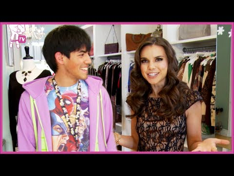 MissGlamorazzi and the Brony Magician - Make Me Over Ep. 35