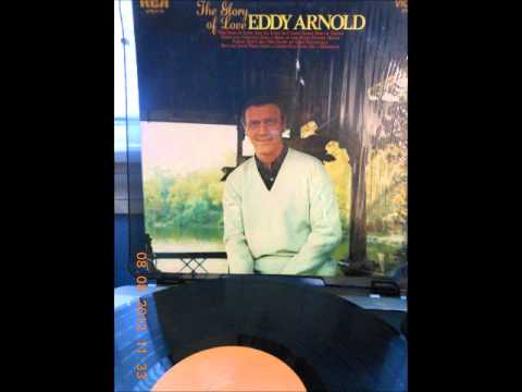 Eddy Arnold - Glory Of Love