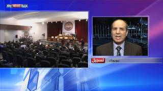 الدباشي: تعثر الحوار في ليبيا