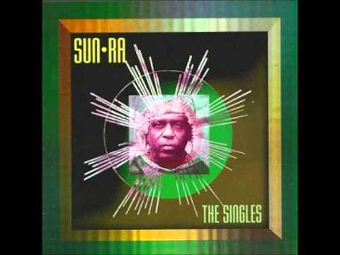 Sun Ra Enlightenment (Live)